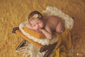 fotografia de recien nacido y bebes vintage toni lara