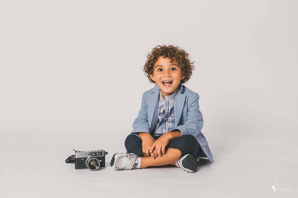 fotografia infantil en estudio valencia