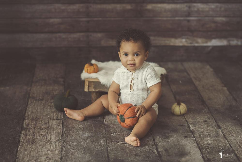 fotografo de bebes en estudio valencia