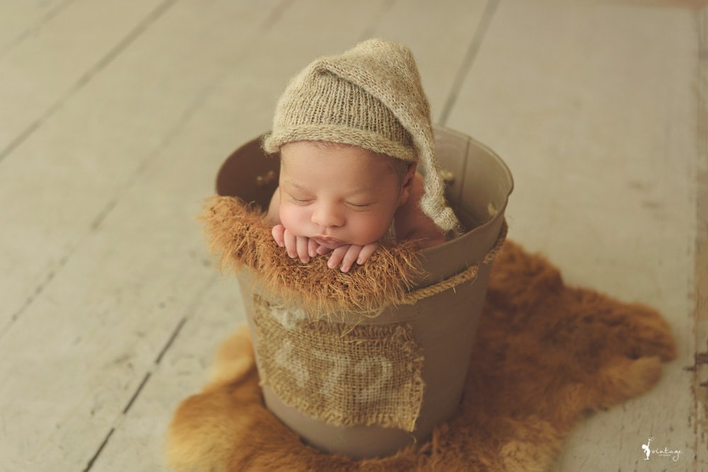 fotografia de recien nacido bebes valencia vintage toni lara