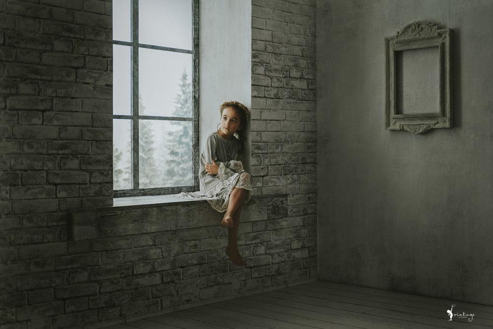 fotografia infantil book estudio valencia vintage fotografia toni lara