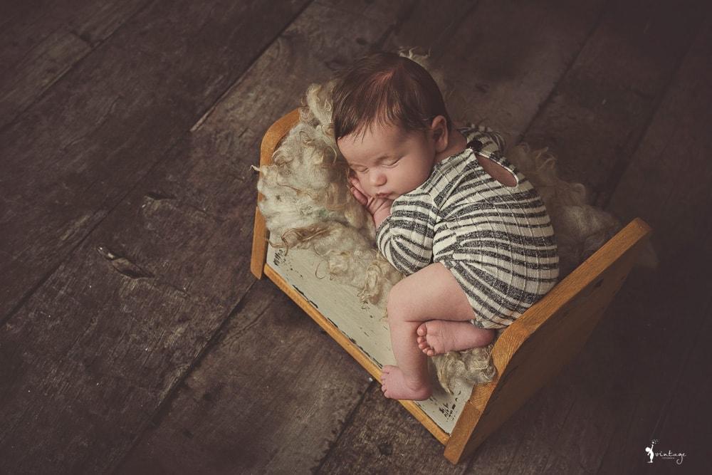 fotografia newborn valencia book bebes vintage toni lara