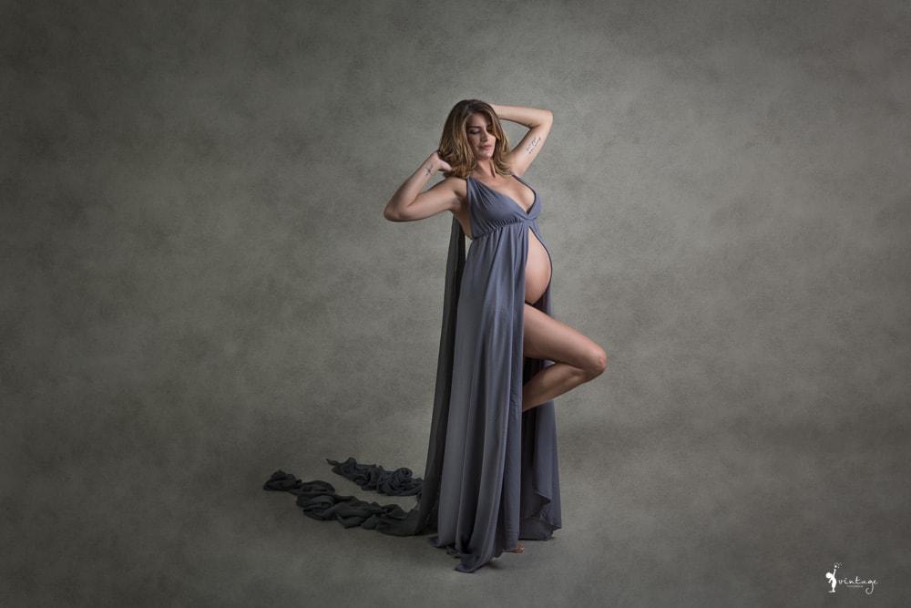 fotografia de maternidad en valencia book de embarazada vintage fotografia toni lara