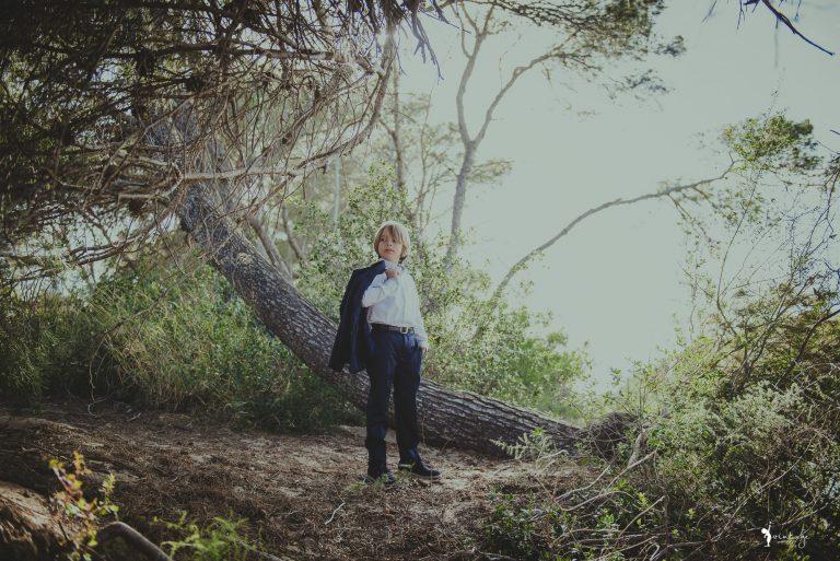 reportaje de comuniones fotografo vintage toni lara valencia las palmas