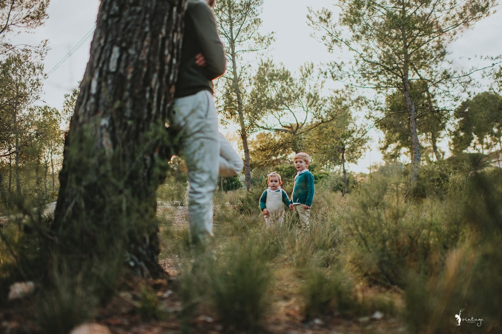 fotografia familiar y life style vintage toni lara familias