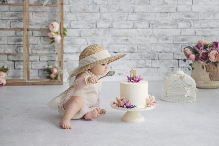 bool fiesta de cumpleanos cake smash fotografia infantil valencia vintage toni lara