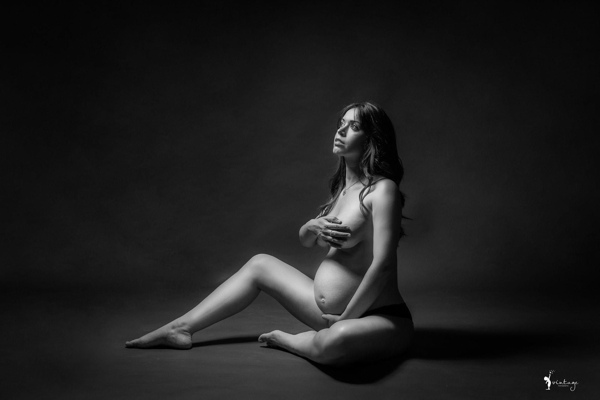 fotografia sesion maternidad valencia book embarazo embarazada vintage fotografia toni lara