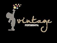 logo vintage fotografia